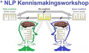de Groeiacademie: NLP kennismakingsWorkshop: 'Een unieke handleiding voor jouw brein' bij de Groeiacademie in Brugge of Rotselaar.