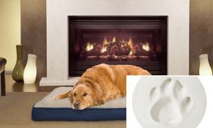Memory Foam Dog Mattresses With Faux-sheepskin Top. Multiple Colors And Sizes From $24.99��$44.99. Free Returns.