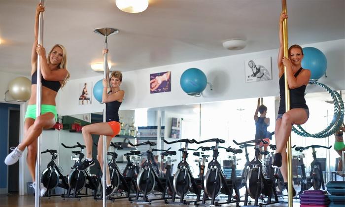 Unleashed Women's Fitness Studio - UNLEASHED Women's Fitness Studio: 5 or 15  Level-One Fitness Classes at Unleashed Women's Fitness Studio (Up to 86% Off)