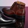 Solo Chicago Men's Boots