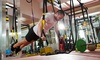 CrossFit ForceField - Northborough: Four Weeks of Unlimited CrossFit Classes at CrossFit ForceField (45% Off)