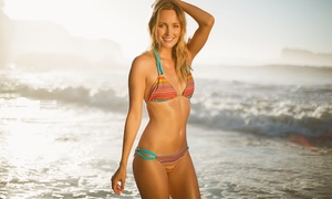 Tropical Tan Northwest: Tanning at Tropical Tan (Up to 56% Off). Three Options Available.