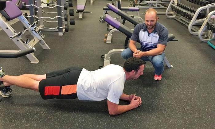 how to cancel anytime fitness membership