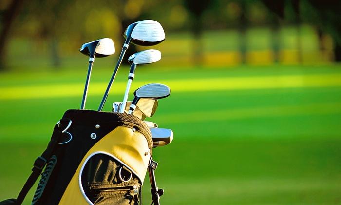 GolfClubs.com, Inc. - Downtown Portland: $25 for $50 Worth of Golf Merchandise at GolfClubs.com, Inc.