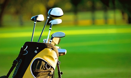 $25 for $50 Worth of Golf Merchandise at GolfClubs.com, Inc.