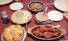 Juniper Valley Ranch Restaurant - Rock Creek: Three-Course Home-Style Meal for Two or Four at Juniper Valley Ranch Restaurant (Up to 49% Off)