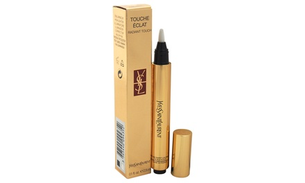 YSL Touche Eclat Radiant Touch Highlighter Concealer (0.1 Fl. Oz ...