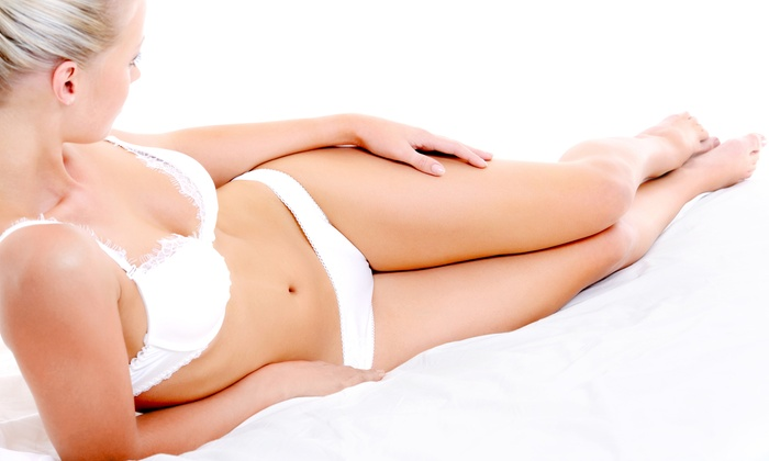 Hulya's Aesthetic & Wellness - Multiple Locations: Six Laser Hair-Removal Treatments for a Small, Medium, or Large Area (Up to 93% Off)