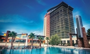 Stay At Wind Creek Casino & Hotel In Atmore, Al. Dates Into December.