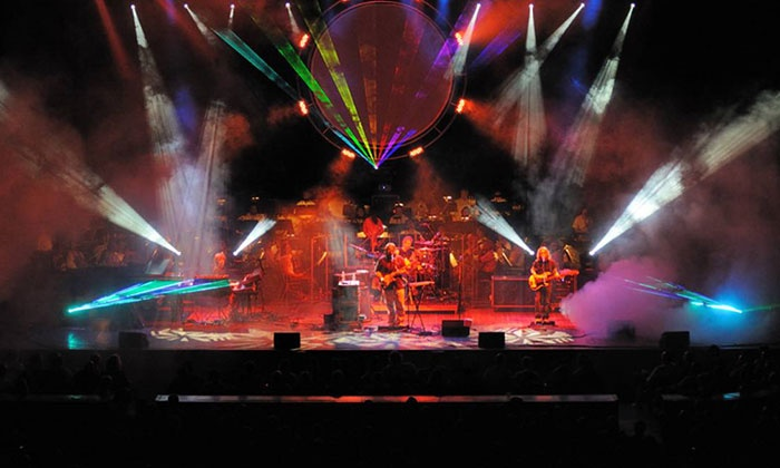 The Machine performs Pink Floyd - Upstate Concert Hall: The Machine Performs Pink Floyd at Upstate Concert Hall on Saturday, December 27, at 8 p.m. (Up to 50% Off)