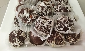 A&J Bakery: $9 for One Dozen Rum Balls at A&J Bakery ($18 Value)
