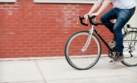 $29 for a Bicycle Tune-Up at Trek Bicycle Store ($59.99 Value)