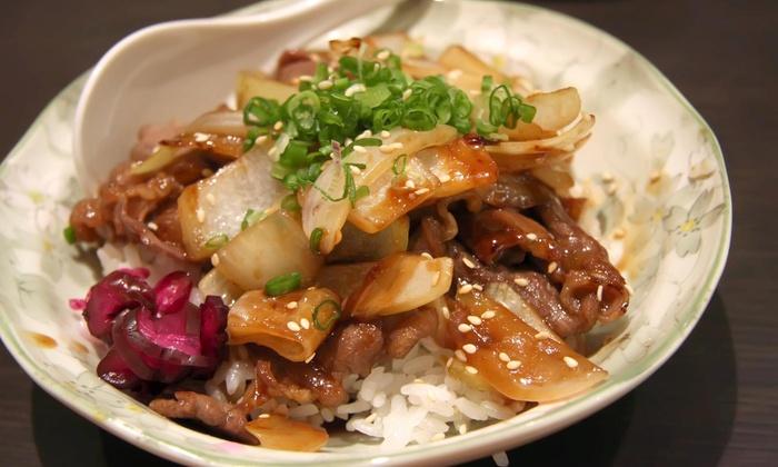 Hibachi Grill & Sushi Buffet - Modesto: $12 for $20 Worth of Food and Drink at Hibachi Grill & Sushi Buffet
