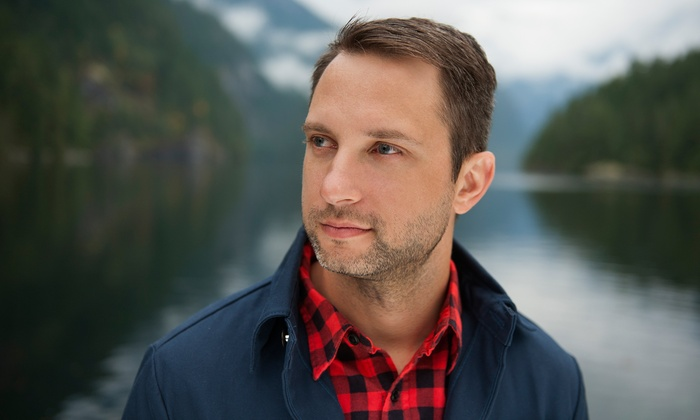 FishFest Omaha - Ralston Arena: FishFest Omaha with Brandon Heath and Colton Dixon at Ralston Arena on August 9 (Up to 52% Off)