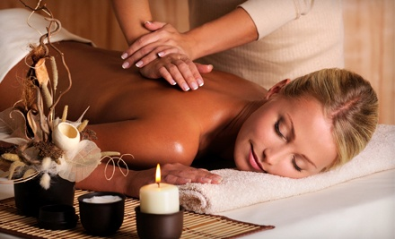 75 Minutes Worth of Spa Services or 130 Minutes Worth of Spa Service at InkSpa at Ink48 Hotel (Up to 54% Off)