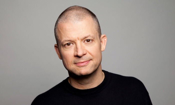 Jim Norton - House of Blues Houston: Comedian Jim Norton (Friday, August 21, at 8 p.m.)