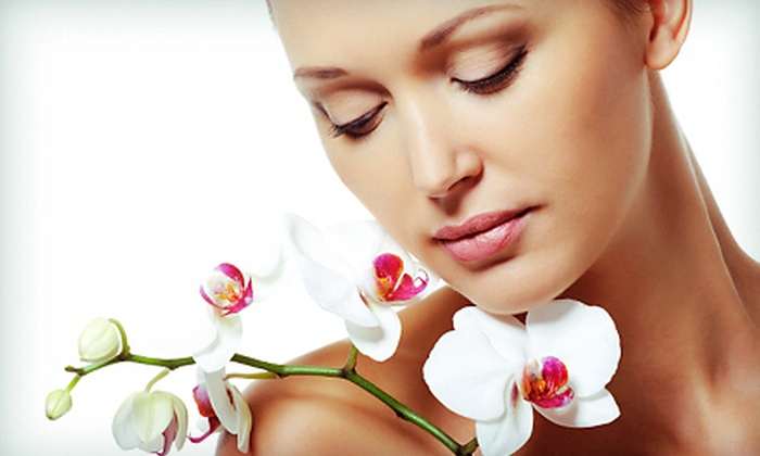 Haven Medical Spa - Haven Medical Spa: One or Two Custom Facials at Haven Medical Spa (Up to 64% Off)