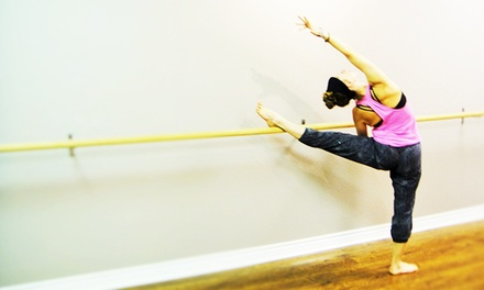 5 or 10 IM=X Reformer, Pilates Mat, Barre, or Yoga Classes at IM=X Pilates Studio (Up to 61% Off)