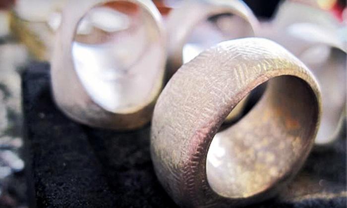 The Bloomfield School - Gowanus: Jewelry-Making Course for One or Two at The Bloomfield School (63% Off)