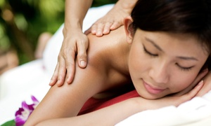 Body Sense: One or Two Facials with Foot Scrubs, or Spa Package at Body Sense (Up to 56% Off)