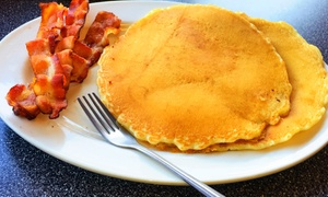 Anna T's: Comfort Food at Anna T's (Up to 50% Off). Two Options Available.