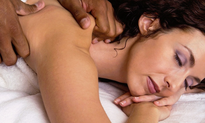 Discover Wellness - Pearland: One or Three 60-Minute Swedish or Deep-Tissue Massages at Discover Wellness (Up to 64% Off)
