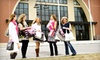 Spring into Hope - Independence Events Center: Fashion Fundraiser for One or Five from Marian Hope Center for Children's Therapy in Independence (Up to 60% Off)