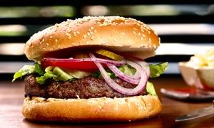 Burgerladen: Bio-Beef-Burger-Menü inkl. Getränk für ein oder zwei Personen im Burgerladen (bis zu 34% sparen*)