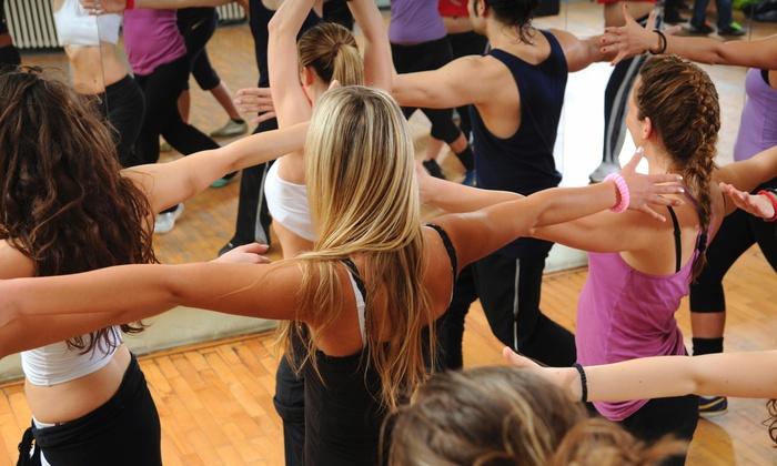 WPB Dance Group Studio - Greater Upper Marlboro: Two Dance Classes from WPB Dance Group Studio (20% Off)