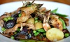 Bluegrass Tavern - SBIC - West Federal Hill: Contemporary American Food for Brunch or Dinner at Bluegrass Tavern (Up to 47% Off). Four Options Available.