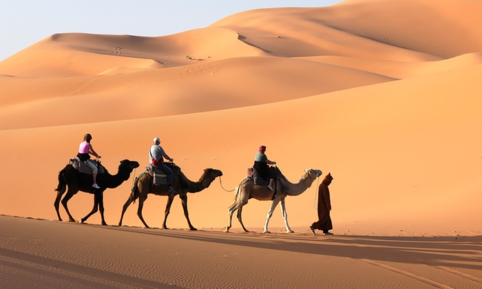 Emirates Knight Tours From Aed 79 Dubai Groupon