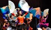 Cirquesa Dreamquest - RP Funding Center Formerly the Lakeland Center: Cirquesa Dreamquest at The Lakeland Center on March 11 at 7:30 p.m. (Up to 49% Off)