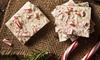 The Painted Pretzel: 14oz or 2lb of Pretzel Bark from The Painted Pretzel (Up to 55% Off)