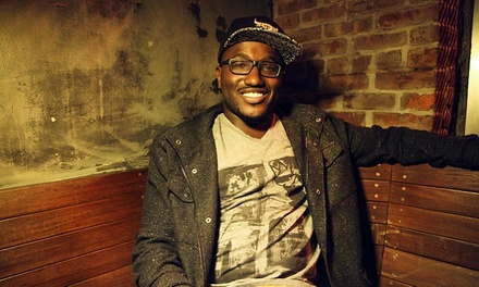 Hannibal Buress at House of Blues Las Vegas on Saturday, April 4 (Up to 39% Off)