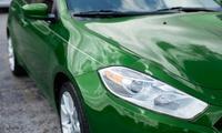 Rénovation optique de phares pour 1 véhicule à 39,90 € au garage Bayern Gemenos