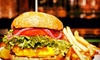 VE Restaurants (Parent Acct) - Segafredo Brickell: St. Patrick's Day Fest with Burger and Beers on March 16 or March 17 at Brickell Irish Pub (Up to 54% Off)