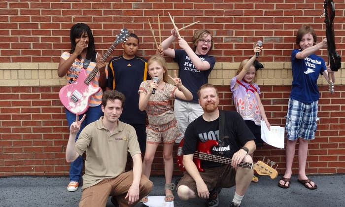 New School Of Music - Dunwoody: $165 for $300 Groupon — New School of Music