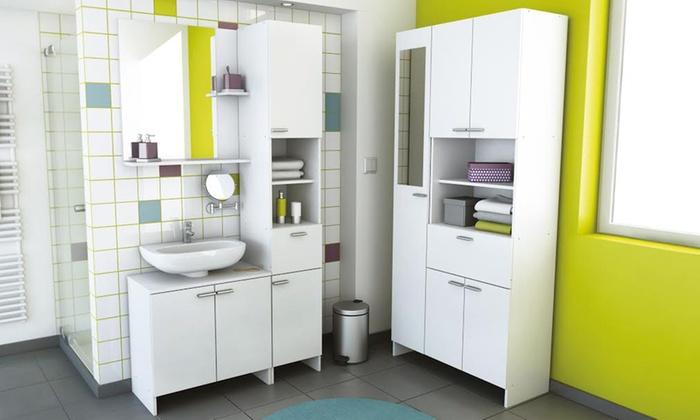Mobili per bagno | Groupon Goods