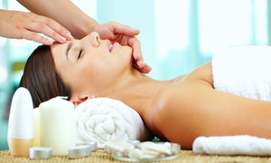 Arrowhead Creekside Massage and Wellness: $52 for 60-Minute Dermaplaning Facial Treatment at Arrowhead Creekside Massage and Wellness ($95 Value)