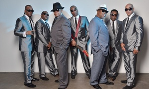 Masters of Funk: Masters of Funk on Saturday, October 17, at 8 p.m.
