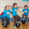 Up to 56% Off Kids' Summer Drop In Soccer Classes