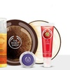 The Body Shop – $15 for Skincare and Body Products