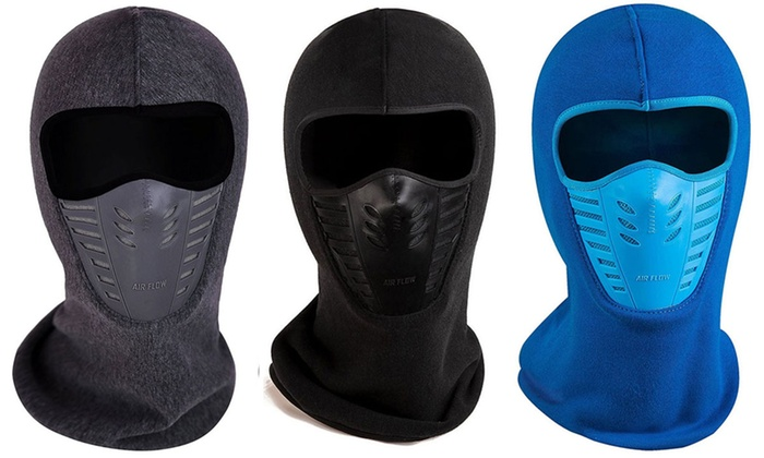 Active Ski Mask (2-Pack)