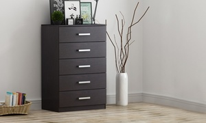 Alexander 5-Drawer Chest