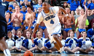 $15 For Seton Hall Pirates Men's Basketball Game At The Prudential Center On Sunday, November 16, At 12 P.m. ($29 Value)