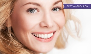 Juvly Aesthetics: 60-Units on One Area of Dysport, One 1-ML Syringe of Restylane, or Chemical Peel (Up to 54% Off)
