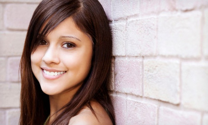 Touch of Smiles Dental Care - Cockeysville: $35 for Dental Exam with Teeth Cleaning and Bitewing X-Rays at Touch of Smiles Dental Care ($170 Value)