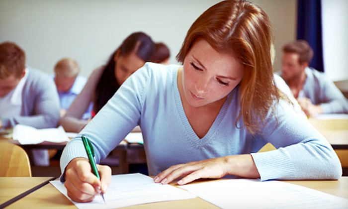 S.A.T. Smart - Lawrence: $245 for SAT Prep Course at Rider University from S.A.T. Smart ($495 Value)