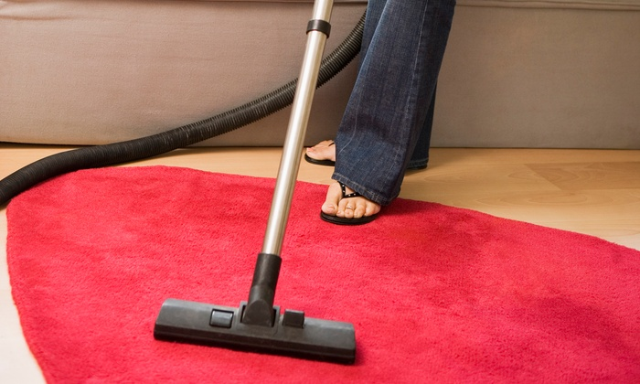 Above the Rest Carpet Cleaning - Tampa Bay Area: Carpet Cleaning for Three Rooms or Full Home from Above the Rest Carpet Cleaning (Up to 54% Off)