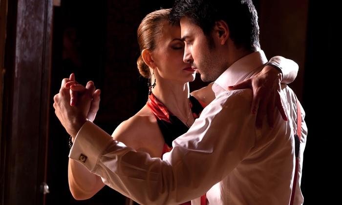 Arthur Murray Dance Center - Commack - Commack Location: $29 for a Dance-Lesson Package at Arthur Murray Dance Center ($279 Value)